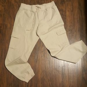 New York & Company Beige Medium  Pant